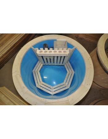 Modèle standard - bleu (160 cm)