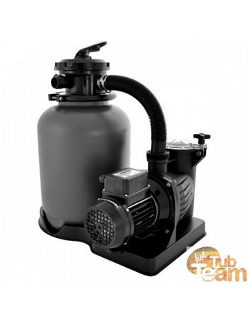 Système de filtration de l'eau